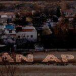 Podemos Rivas lanza la campaña «Luz para la Cañada»