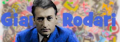 Rodari y nuestra fantasía