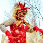 Carnaval 2021 en Rivas, descubre como será