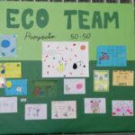 Reconocimiento a las políticas de ahorro, eficiencia energética y sostenibilidad en los colegios de Rivas con los Proyectos 50/50