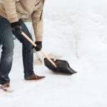 Rivamadrid reparte 350 palas entre las personas voluntarias