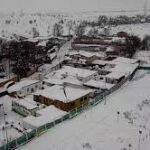 Muere de frío una persona en la Cañada