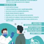 Recomendaciones de la Plataforma Rivas con la Sanidad Pública