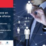 Videoconferencia para explicar las consecuencias jurídicas y laborales de las reducciones de aforo