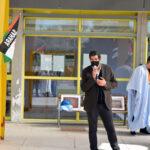 Acto en Rivas por el 45 aniversario de la República Árabe Saharaui Democrática