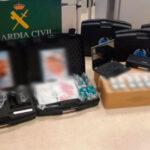 Detenidos banda especializada en estafas a ancianos en Rivas, Arganda, Mejorada y Guadalajara