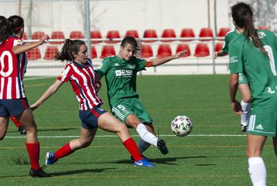El futuro del fútbol femenino en Madrid