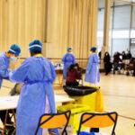Rivas ofrece espacios municipales a la Comunidad de Madrid para desarrollar el Plan de Vacunación por COVID