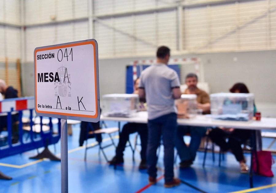 Nueva web municipal con toda la información de los procesos electorales en Rivas