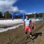 El ripense Oscar Lado Fernández campeón mundial de Triatlón