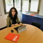 Mónica Carazo denuncia la especulación del Gobierno de Ayuso con la vivienda pública