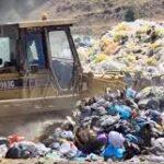 Con el tema de los residuos la Comunidad de Madrid es un problema, más que una solución