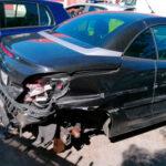 La Policía de Rivas retira de la vía pública 236 vehículos en estado de abandono