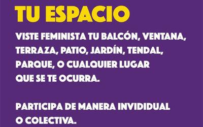 Mi ventana feminista
