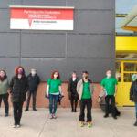 El  Grupo IU Rivas-Equo-Más Madrid apoya las justas reivindicaciones de la comunidad educativa  en nuestra ciudad