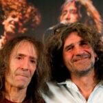 Extremoduro cancela definitivamente sus conciertos en Rivas