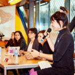 Agenda de actividades en Rivas Vaciamadrid