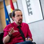 Pablo Iglesias deja el Gobierno para ser candidato en Madrid