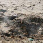 Juicio contra el vertedero ilegal que ardió en Rivas en verano de 2015