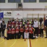 """El cadete """"Verde"""" de la A.D. Voleibol Rivas medalla de bronce en la fase final de la 1ª División Autonómica"""