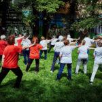 Rivas incorpora un programa de respiro familiar en el Servicio de Ayuda a Domicilio