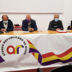 Presentación del Ateneo Republicano de Rivas