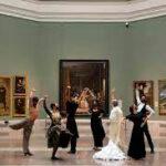El baile de la vida, con nueve coreógrafos que interpretan piezas frente a El Bosco en el Museo del Prado
