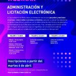 Nuevo programa de formación online sobre la administración electrónica para pymes y comercios