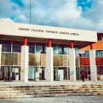 Jornada de puertas abiertas en el Centro Cultural Federico García Lorca