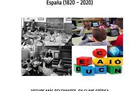 """""""De la instrucción pública a la digitalización de la enseñanza"""". Libro de Francisco Delgado"""