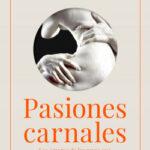 La periodista y escritora Marta Robles presenta en Covibar su libro Pasiones carnales