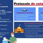 Noticias ripenses desde Radio Cigüeña