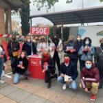 El PSOE de Rivas denuncia el maltrato al sistema público de salud de los gobiernos del PP en Madrid