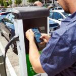 Rivas suma diez nuevas estaciones de recarga para vehículos eléctricos
