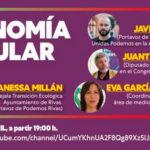 Debate sobre la Economía Circular