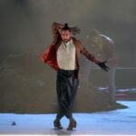 El flamenco llega a Rivas-Vaciamadrid con el bailaor Eduardo Guerrero