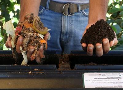 Residuos orgánicos: una oportunidad