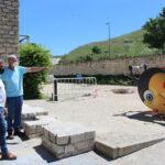 """Campo Real """"reestrena"""" varios de sus parques con una inversión de más de 30.000 euros"""