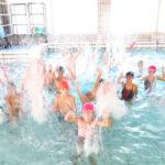Abierto el plazo para los campamentos de verano y colonias deportivas en Rivas