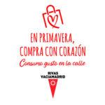 Rivas lanza una campaña de promoción del comercio y la hostelería locales en primavera