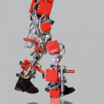 El primer exoesqueleto pediátrico del mundo desarrollado por una ingeniera vecina de Rivas