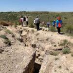 Ruta guiada por la  batalla del Jarama