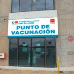 El Hospital Universitario del Sureste inicia la vacunación de la población general de 68 a 74 años de edad