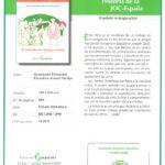 """Lanzamiento del libro """"Historia de la JOC-España, el método ver-juzgar-actuar"""""""
