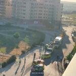 Fallece en accidente laboral, un trabajador de Rivamadrid