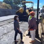 Perales de Tajuña comienza la Operación Asfalto en 3.000m² con una inversión de más 46.000 euros