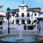 Villar del Olmo aprueba sus Presupuestos 2021 con más de 300.000 euros para renovar el alumbrado