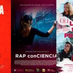 La semana más trepidante de CineLab