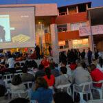Concierto con cine al aire libre: música para 'El chico', de Chaplin