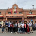 Los oficios tradicionales de Campo Real, ejemplo europeo como alternativa al abandono escolar